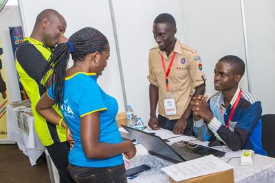 Ugandas ICT visionaries